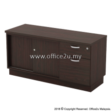 Q-YSP6122-W QUINCY SERIES SIDE CABINET